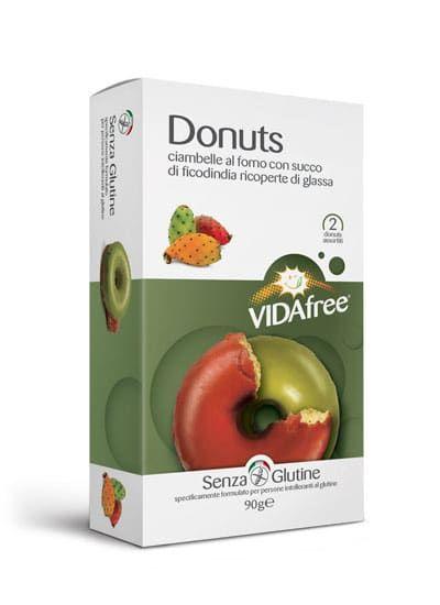 Donuts Feigenkaktus 2x45g