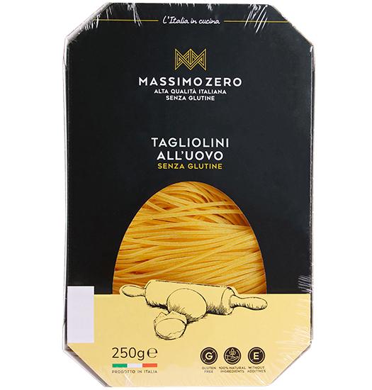 Tagliolini Eiernudeln 250 g