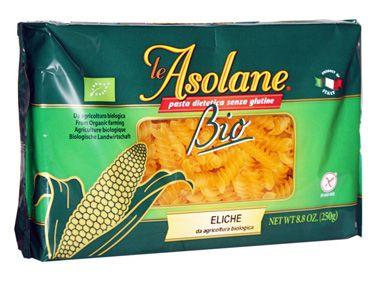 BIO ELICHE Fusilli glutenfreie Pasta