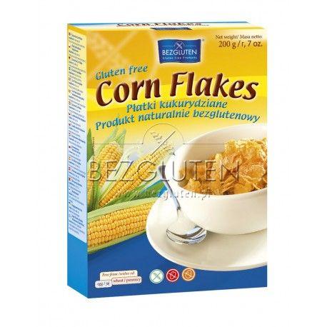 Corn Flakes GF 200g