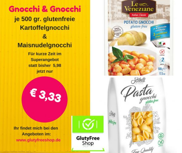 Gnocchi & Gnocchi