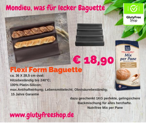 Baguette Set