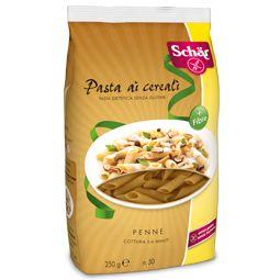 Penne Cereali 250g