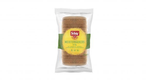Meisterbäckers Vital 350g