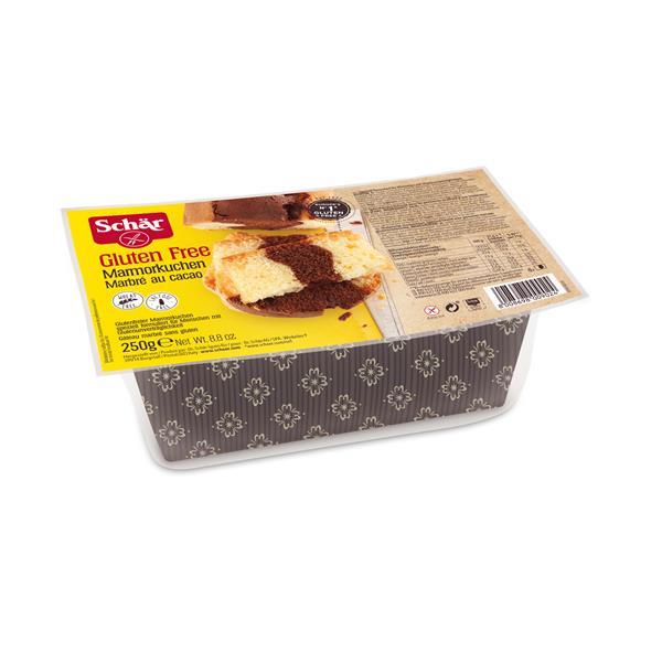Marmorkuchen gf 250g