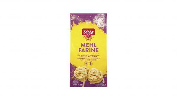 Mehl Farine 1kg