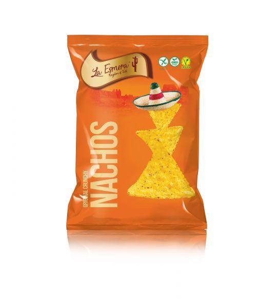 Nachos Salz