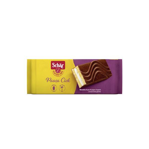 Pausa Ciok (10x35g) 350g