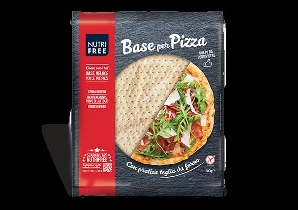 Pizza Basis SONDERPREIS