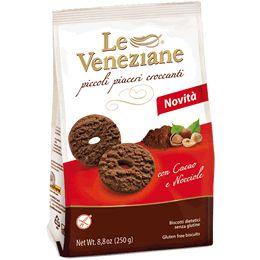 Kekse mit Cacao 250g