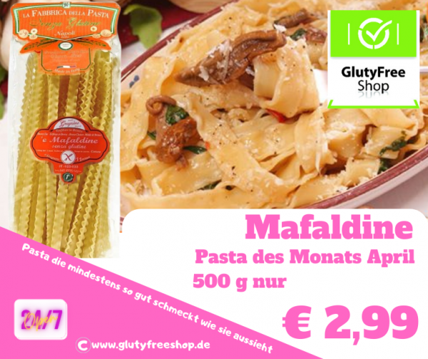 Mafaldine 500 g