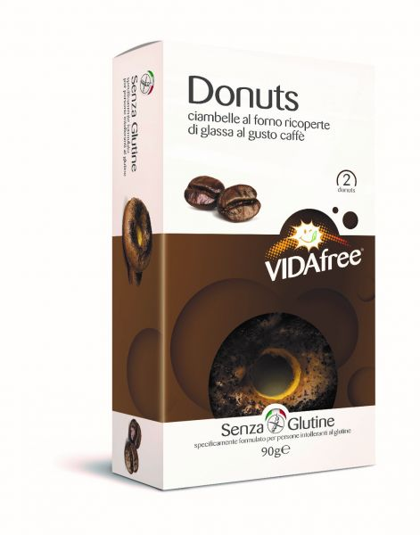 Donuts Cafe 2x45g