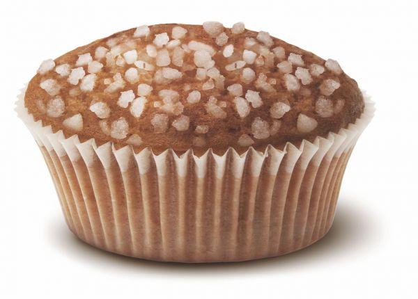 Muffin Vanille 35g