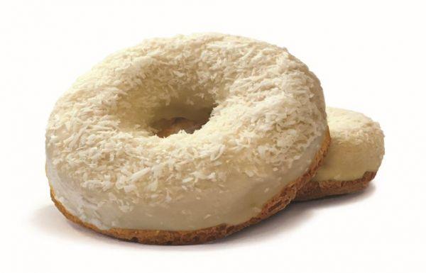 Donuts Weiße Schokolade Cocos 45g