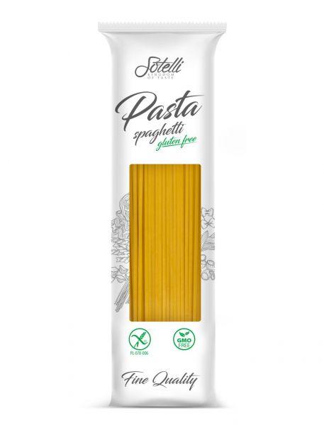 SOTELLI Spaghetti