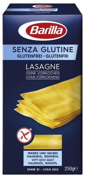 Lasagne Barilla250 g