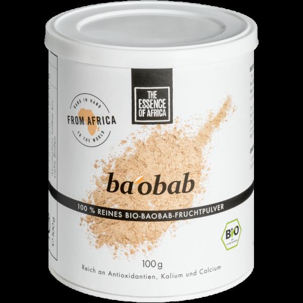 BIO Baobab-Pulver 100 g