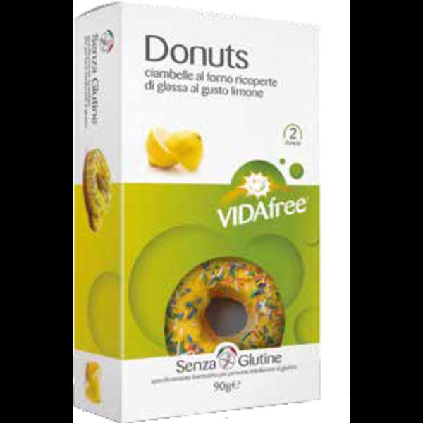 Donuts Zitrone 2x45g