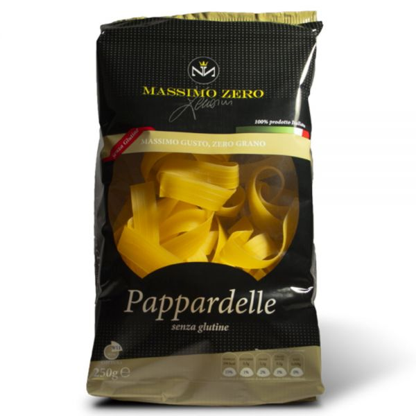 MASSIMO ZERO Pappardelle
