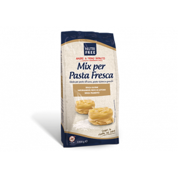 Pasta Spezialmehlmischung 1000 g