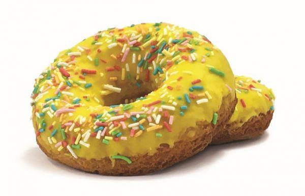 Donuts Zitrone45g