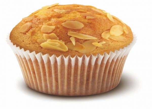 Muffin Mandel 35g