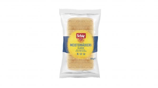 Meisterbäckers Classic 300g