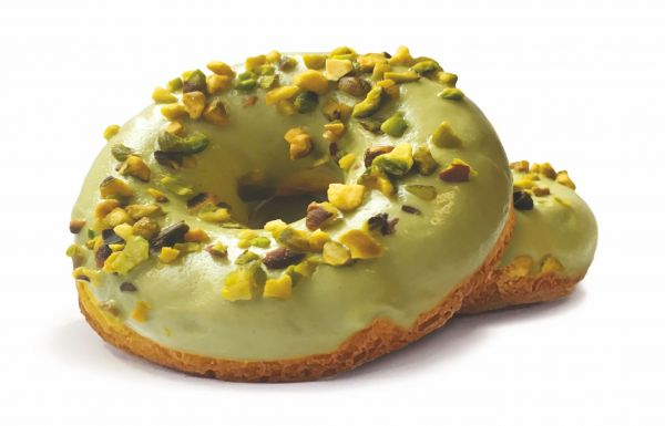 Donuts Pistazie45g Einzeln