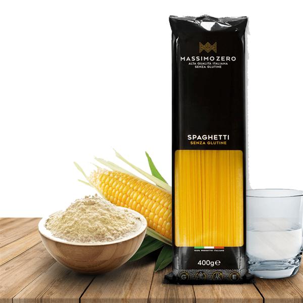 MASSIMO ZERO Spaghetti