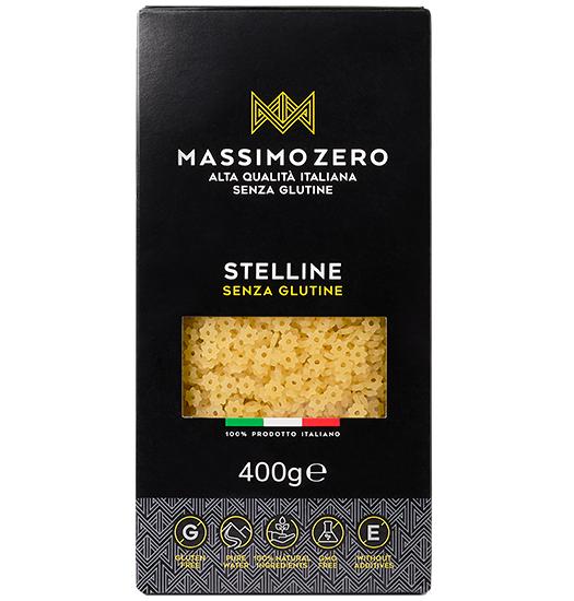 MASSIMO ZERO Stelline