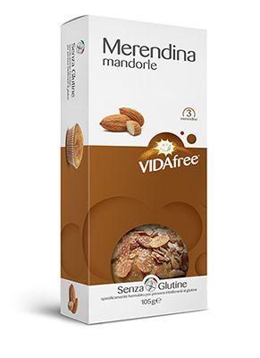 Muffin Mandel 3x35g