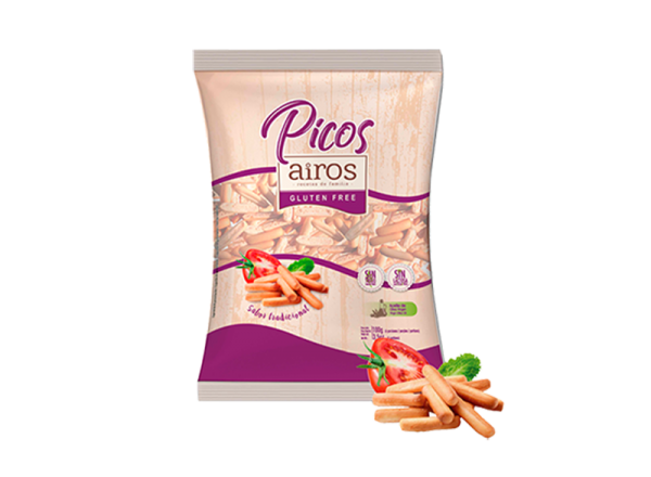 PICOS Snacks 100g