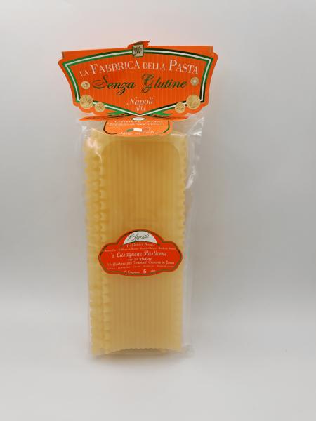 Lasagne Rusticone 500 g