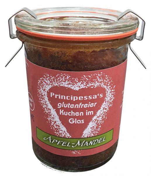 Apfel-Mandel gf