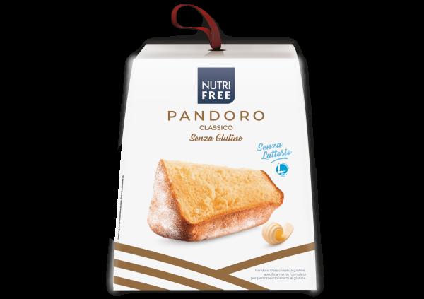 NUTRIFREE Pandoro